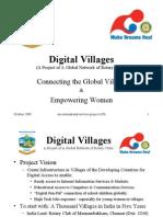 Rotary Digital Villages