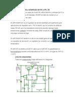 Informe Lab Electronic A de Potencia