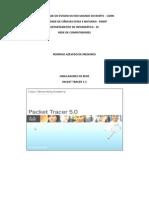 Packet Tracer - Apostila1