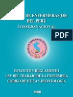 estatuto_CEP,_ley_enfermero_y_codigo_de_etica_y_deontoloigia_CEP