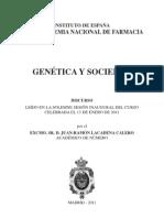 2011 proyecto genoma humano