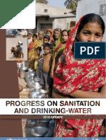Informe Agua y Saneamiento OMS-ODM 2010 en español