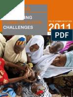 2011 Polio Communication Summary Report