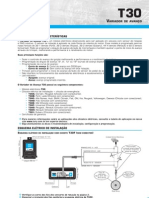 Sistemas de Gnv t30