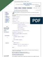 Conectar a DBMS sin crear DSN (técnica DSNLess) __ PortalFox __ Nada corre como un zorro