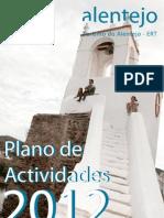 Plano de Actividades ERT 2011