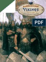 Barbarians! - Vikings