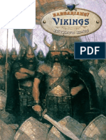 Barbarians! - Vikings