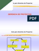 Gerenciadeproyectos
