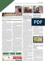 Donna Granata Profile - The Ventura Breeze Weekly