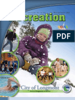 Longmont Winter-Spring 2012 Brochure