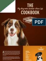 rDog Cookbook