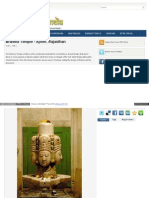 Popular Temples of India Blogspot Com 2011 12 Brahma Temple Ajm