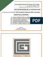 Plan de Negocios CGC