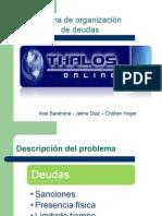 Presentacion Proyecto Thalos