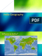 India Geography