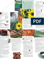 Maryland; Soils Study Guide Back Yard Conservation Brochure - Cecil Soil Conservation District