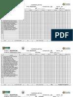 COMPETENCIA LECTORA 2011 - 2012