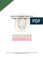 Traducción OHSAS 18001 versión 2007