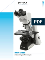 Microscope OPTIKA