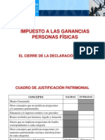 01- Justificacion Patrimonial