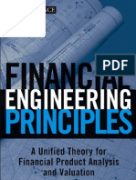 Principles. .a.unified.theory.for.Financial.product.analysis.and.Valuation