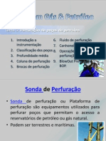 Aula 11 - Industria Petroquímica Perfuração