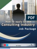 NCC Job Package '11
