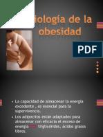 Biología de la obesidad