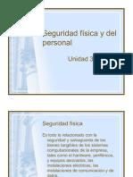 Un3_Seguridad Fisica y Del Personal