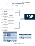 BCS Playoffs 2011