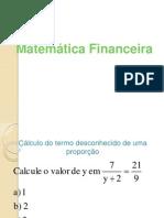 FINANCEIRA EP