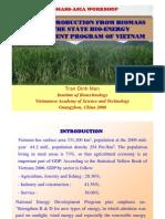 Vietnam Biodiesel Potential