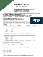 Banco de Preguntas Para Examen Bimestral Primero de Sec Und Aria Sabado 17 de Diciembre