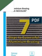 Aluminium Brazing 7_steps