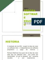 ARDORA Software Educativo