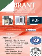Vibrant Thermal Engineering Tamil Nadu India