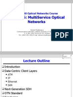Lecture 6_Multiservice Optical Networks