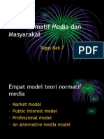 presentation finaleteori normatif