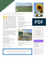 2008 Winter Tradewinds, Talbot Soil Conservaton District Newsletter