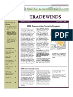 2005 Fall Tradewinds, Talbot Soil Conservaton District Newsletter