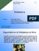 3a. La Soldadura