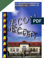 Revista ECOU 2010