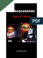 Desmascarando - Guns n' Roses