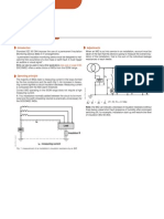 Permanent Insulation Monitoring