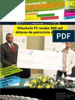 Boletim VFC Dezembro 2011
