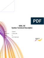 SRAL XD Technical Manual
