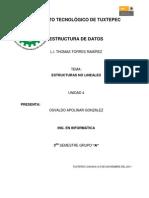 Unidad 4 Arboles y Grafos OAG (Investigacion 2)