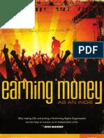 earningmoney as a indie