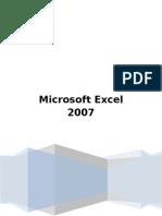 Tutorial Excel 2007
